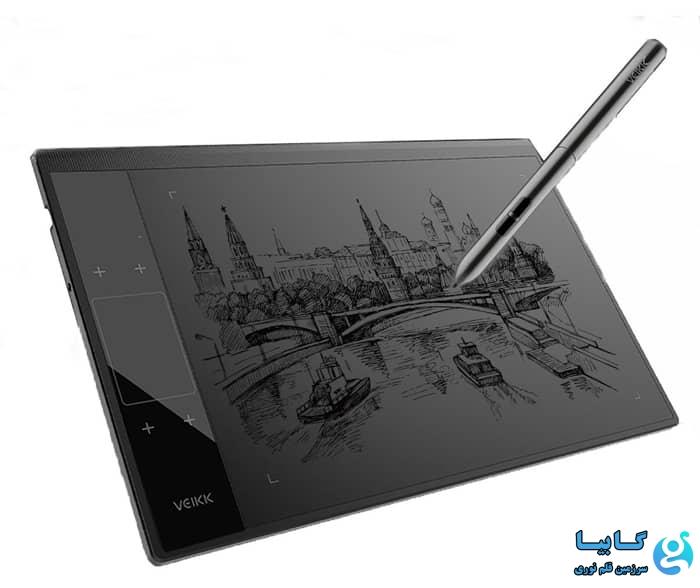 قلم مدل A30
