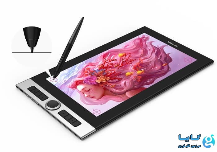 عکس قلم xp-pen Innovator Display 16